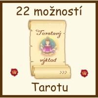 22 možností Tarotu